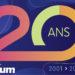2001-2021 : Trium fête ses 20 ans ! Retour sur une belle aventure…